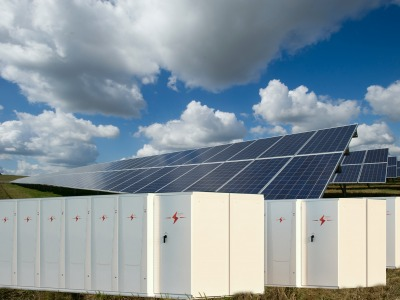 Energy Storage Systems - Solmaior's new bet